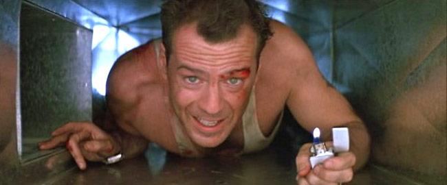 McLane family reunion – Jack McClane cast in 'Die Hard 5 ... Bruce Willis Cast