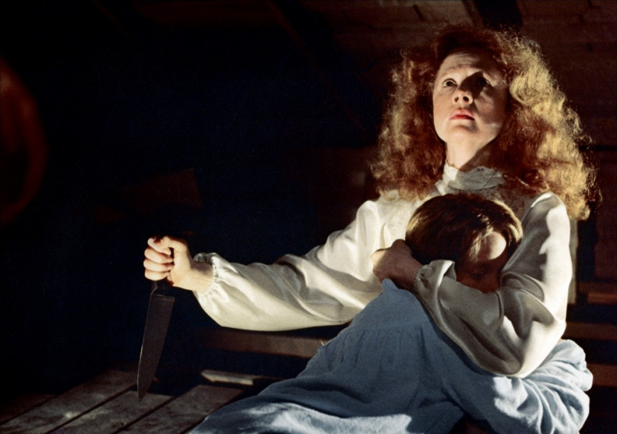 Carrie 1976 Carrie Remake Looking For Mother Popcorn Junkie
