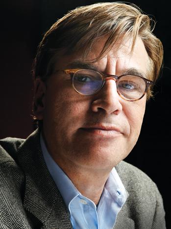 Aaron Sorkin to adapt Steve Jobs biography