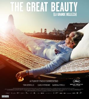 The Great Beauty Film