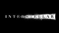 Interstellar logo