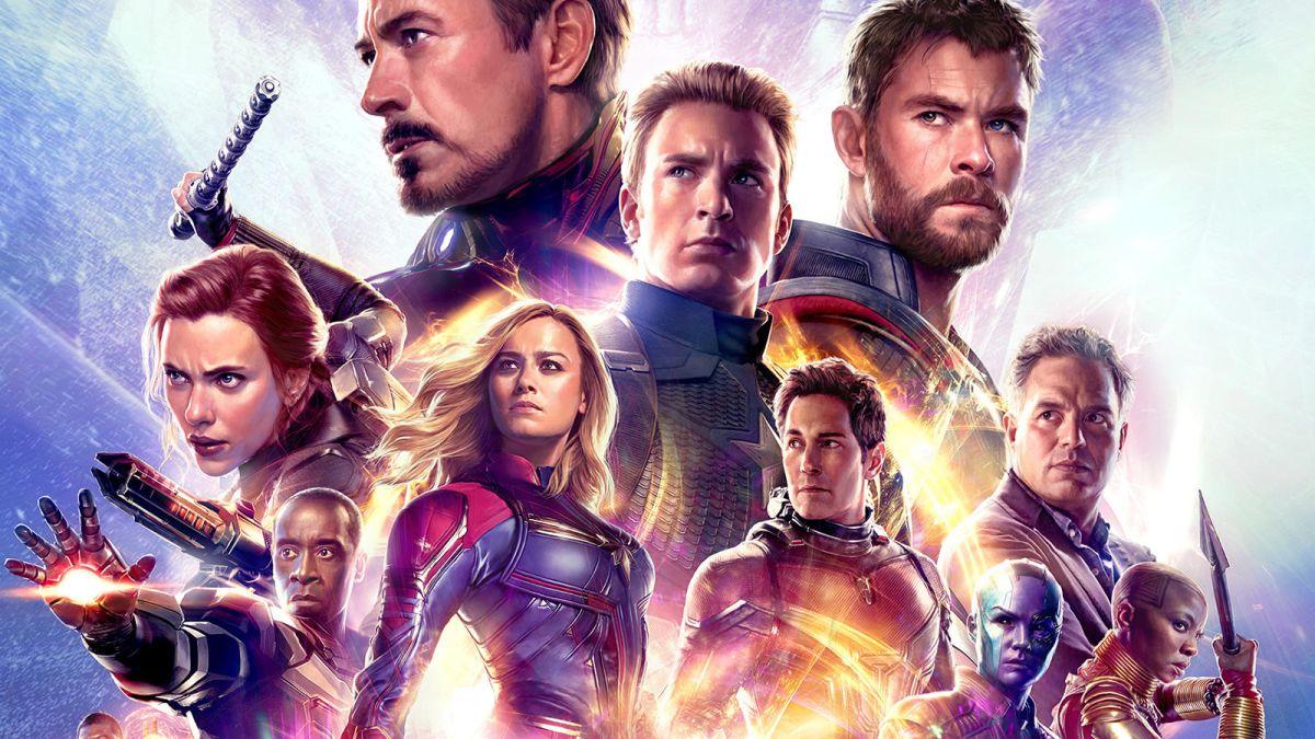 The End is Inevitable in Avengers: Endgame