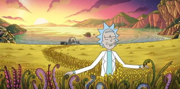 Rick and Morty Season 4  Credit: Adult Swim
